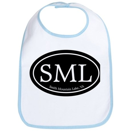 SML Smith Mountain Lake Bib