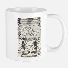 Tarantella Mug