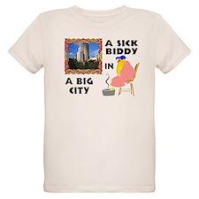A sick biddy T-Shirt