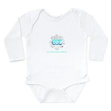 Deadmau5 Long Sleeve Infant Bodysuit