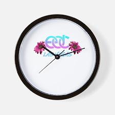 Cool David guetta Wall Clock