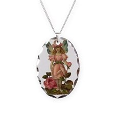 Cute Fairy Necklace