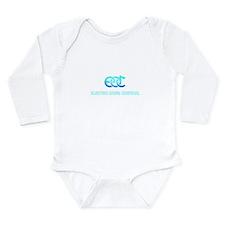 Cool Swedish house mafia Long Sleeve Infant Bodysuit