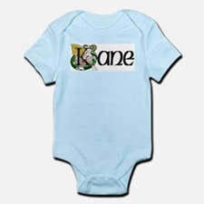 Kane Celtic Dragon Infant Creeper