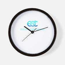 David guetta Wall Clock