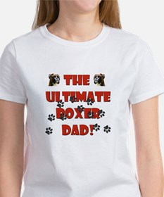 The Ultimate Boxer Dad! Tee