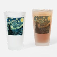 Starry Night Vincent Van Gogh Drinking Glass