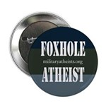 "Atheists in Foxholes 2.25"" Button (100 pack)"