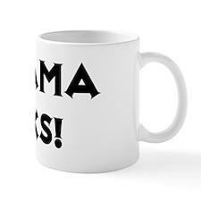 Okayama Rocks! Coffee Mug