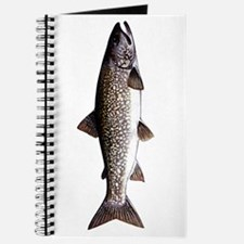 Trout Fish Journal