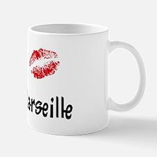Kiss Me: Marseille Mug