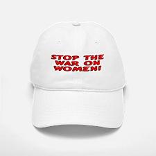 Stop the war on women! Cap