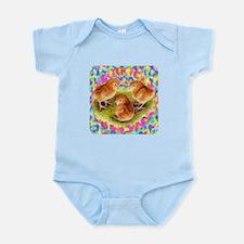 Party Time Chicks Infant Bodysuit