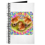 Party Time Chicks Journal