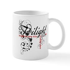 Twilight Saga Mug
