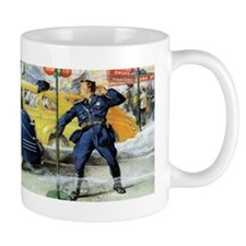 Traffic Cop Mug