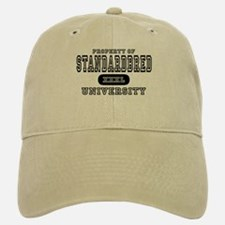 Standardbred University Baseball Baseball Cap