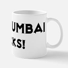 Navi Mumbai Rocks! Mug