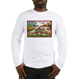 Pilsner Long Sleeve T-shirts