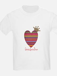 Guatemalan Princess T-Shirt