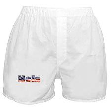 American Nola Boxer Shorts