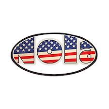 American Nola Patches