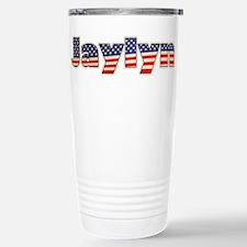 American Jaylyn Travel Mug