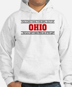 'Girl From Ohio' Hoodie