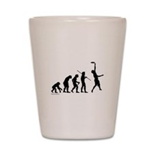 Ultimate Evolution Shot Glass