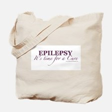Unique Epilepsy Tote Bag