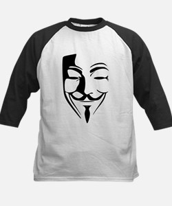 Fawkes Silhouette Tee