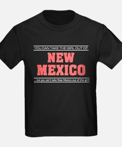 'Girl From New Mexico' T