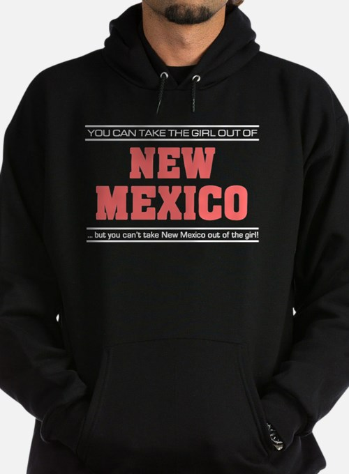 'Girl From New Mexico' Hoodie