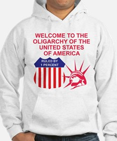 The Oligarchy Hoodie