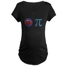 Bacon Pi Pie T-Shirt