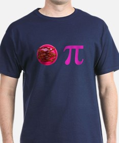 Bacon Pi Pie T-Shirt