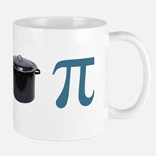Pot Pi Pie Mug