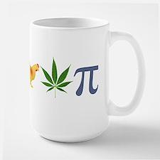Chicken Pot Pi Pie Mug