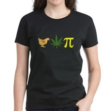 Chicken Pot Pi Pie Tee