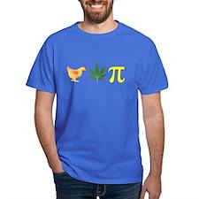 Chicken Pot Pi Pie T-Shirt