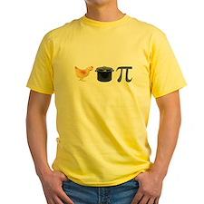 Chicken Pot Pi Pie T