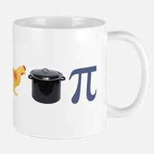 Chicken Pot Pi Pie Mug
