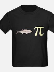 Fish Pi Pie T