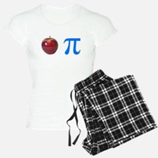 Apple Pi Pie Pajamas