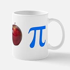 Apple Pi Pie Mug