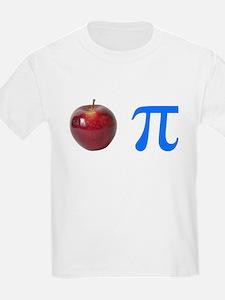 Apple Pi Pie T-Shirt