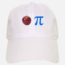 Apple Pi Pie Baseball Baseball Cap