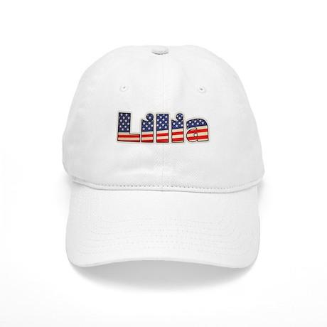 American Lilia Cap