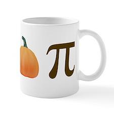 Pumpkin Pi Pie Mug