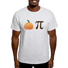 Pumpkin Pi Pie T-Shirt